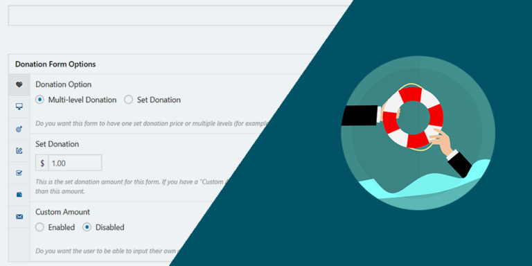 Give WP – Allow Users to Create Donation Forms on the Frontend
