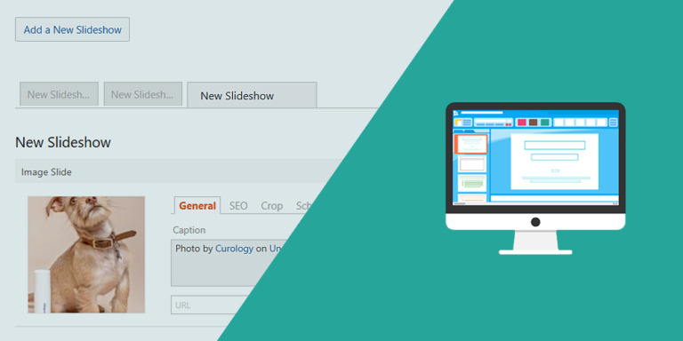WordPress – Create MetaSlider Slideshows on the Frontend
